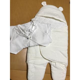 ディズニー(Disney)の新生児 ベビータキシード(セレモニードレス/スーツ)