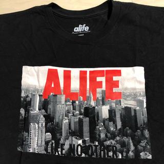 エーライフ(ALIFE)のALIFE メンズTシャツ(Tシャツ/カットソー(半袖/袖なし))