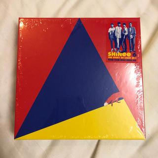 シャイニー(SHINee)のSHINee アルバム(K-POP/アジア)