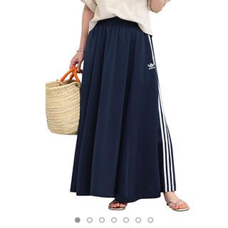 アディダス(adidas)の k様 L(ロングスカート)
