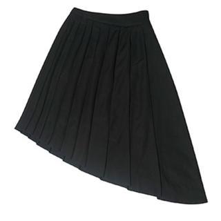 アンリアレイジ(ANREALAGE)のANREALAGE×吉田ユニ×スターウォーズ スカート(ひざ丈スカート)