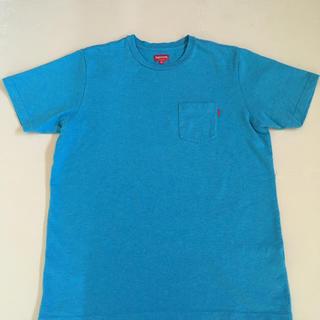 シュプリーム(Supreme)の【美品】 Supreme シュプリーム  S/S Pocket Tee(Tシャツ/カットソー(半袖/袖なし))