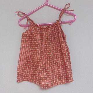 31e21389a3ab4 キャラメルベビー チャイルド(Caramel baby child )のキャラメル caramel ボントン ボンポワン (Tシャツ