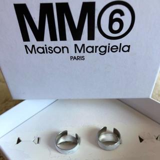 エムエムシックス(MM6)のしょうた様 専用(リング(指輪))