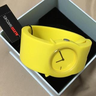 アレッシィ(ALESSI)の新品 アレッシィ 腕時計 レディース(腕時計)