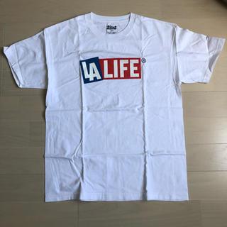 A LIFE Tシャツ
