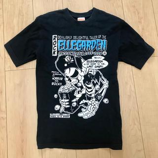 サバトサーティーン(SABBAT13)のELLEGARDEN(エルレガーデン) Tシャツ Mサイズ(ミュージシャン)