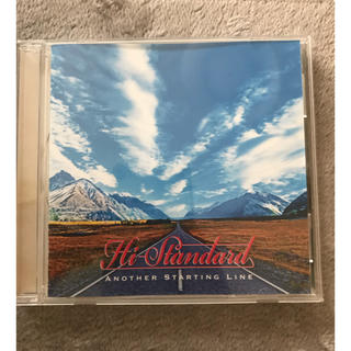 ハイスタンダード(HIGH!STANDARD)のハイスタンダード(ポップス/ロック(邦楽))