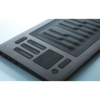 ROLI Seaboard RISE 49 (期間限定)¥100000(MIDIコントローラー)