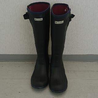 コロンビア(Columbia)のColumbia レインブーツ 長靴(長靴/レインシューズ)
