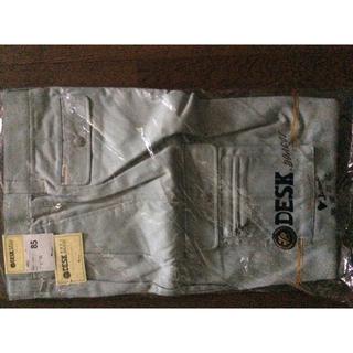 ジチョウドウ(自重堂)の新品自重堂 作業服ズボン ウエスト85 股下78(その他)
