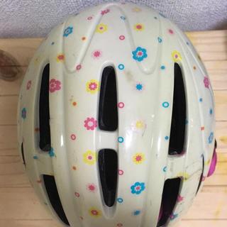 レイザー(LAZER)のレイザー キッズヘルメット(自転車)