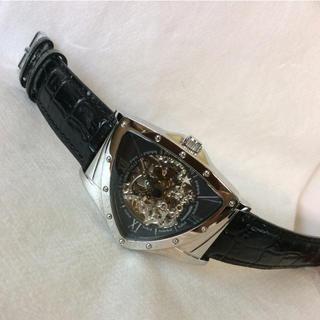 コグ(COGU)の未使用‼️ COGU コグ 自動巻き (ベンチュラデザイン)メンズ 腕時計(腕時計(アナログ))