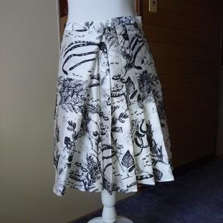 アルティザン(ARTISAN)のCOMME CA DU MODE アルチザン スカート(ひざ丈スカート)