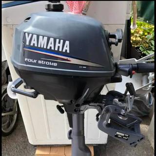 ヤマハ - 2馬力船外機