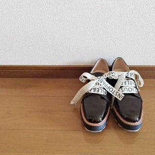 ザラ(ZARA)のオックスフォード/ZARA(ローファー/革靴)