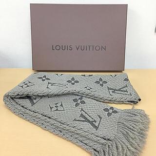 ルイヴィトン(LOUIS VUITTON)の鑑定済み正規品 ルイヴィトン マフラー(マフラー/ショール)