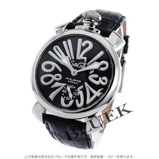 ガガミラノ(GaGa MILANO)のブルーク  GaGaMILANO(腕時計(デジタル))