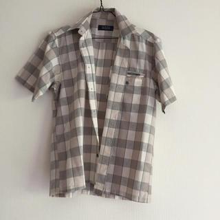 ジャンニバレンチノ(GIANNI VALENTINO)の半袖シャツ(シャツ)