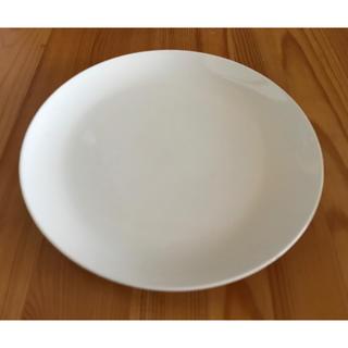 MUJI (無印良品) - 無印良品 お皿 ホワイト