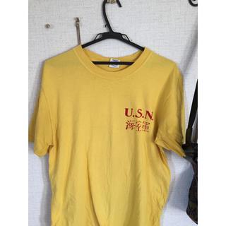 バズリクソンズ(Buzz Rickson's)のバズリクソンズTシャツ(Tシャツ/カットソー(半袖/袖なし))