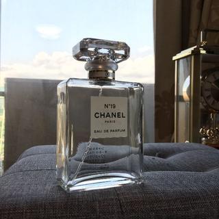 シャネル(CHANEL)の空き瓶*シャネル*香水(その他)