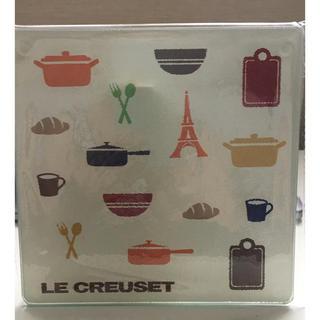 LE CREUSET - ル・クルーゼ  カッティングボード