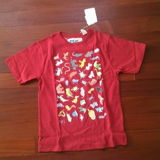 ジムマスター(GYM MASTER)の新品未使用gym master Tシャツ(Tシャツ/カットソー(半袖/袖なし))