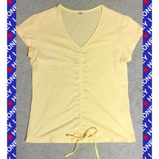 ユニクロ(UNIQLO)のTシャツ❤︎(Tシャツ(半袖/袖なし))