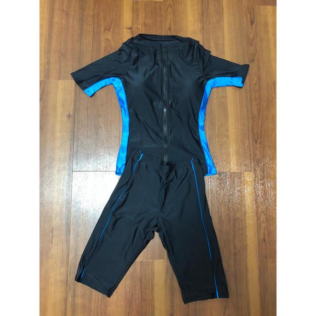 ae69fd08aa9 新品 フィットネス水着 スポーツ水着 ジム用 プール ホットヨガ スイムウェア レディースの水着/浴衣