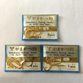 ガマカツ(がまかつ)のがまかつ製 グレ メジナ 13号 14号セット(釣り糸/ライン)