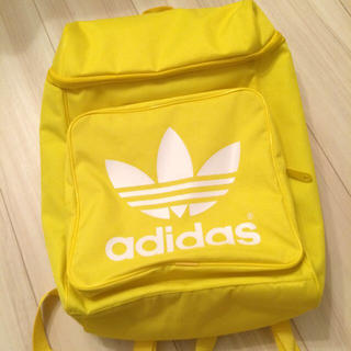 アディダス(adidas)のアディダスのリュック(リュック/バックパック)
