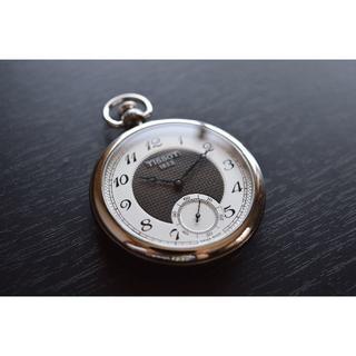 ティソ(TISSOT)のTISSOT ティソ 懐中時計 ブリッジポート レピーヌ メカニカル epos (その他)