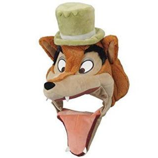 ディズニー(Disney)のピノキオ フェロー ファンキャップ カチューシャ(キャラクターグッズ)