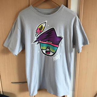 LA購入 USA製 NEFF Tシャツ RAD!