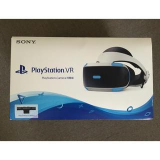 プレイステーションヴィーアール(PlayStation VR)のCTU様専用(家庭用ゲーム機本体)