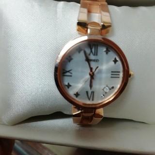 ワイアード(WIRED)のWIRED★可愛い腕時計(腕時計)