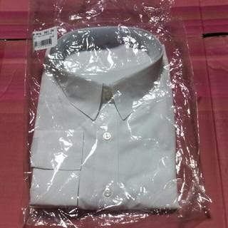 レギュラーカラーシャツ白3L(シャツ/ブラウス(長袖/七分))