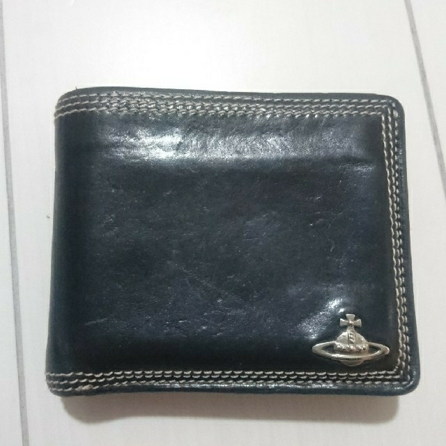 422d83f34150 Vivienne Westwood(ヴィヴィアンウエストウッド)のヴィヴィアン・ウエストウッド 財布 メンズ(中古