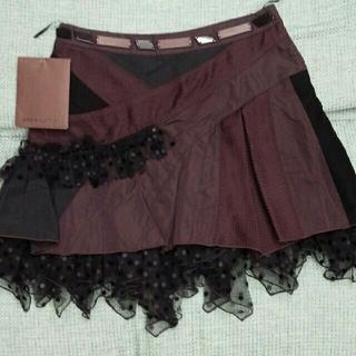 ルイヴィトン(LOUIS VUITTON)のルイヴィトン 未使用品スカート(ひざ丈スカート)