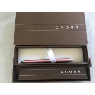 クロス(CROSS)のボールペン 未使用(ペン/マーカー)