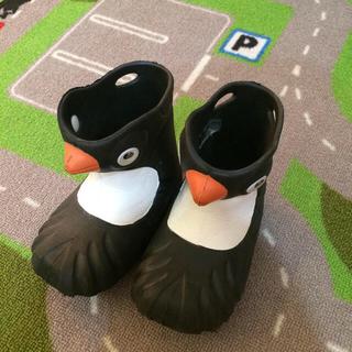 ペンギン 長靴 ポリウォーク(長靴/レインシューズ)