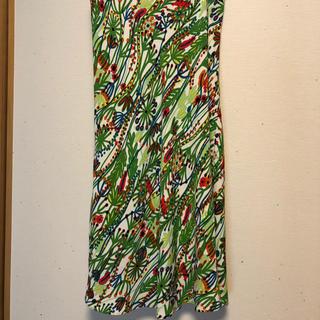 ホコモモラ(Jocomomola)のJocomomola☆タイトちっくなスカート(ひざ丈スカート)