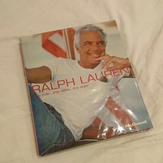 ラルフローレン(Ralph Lauren)のRALPH LAUREN(アート/エンタメ)