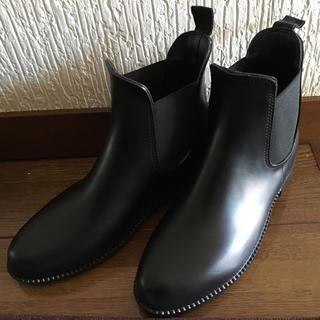 マーレマーレ デイリーマーケット(maRe maRe DAILY MARKET)のサイドゴアブーツ(ブーツ)