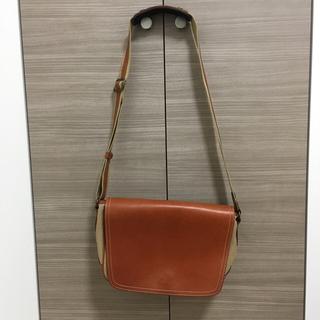 ツチヤカバンセイゾウジョ(土屋鞄製造所)の土屋鞄製造所 カメラ散歩バッグ(ショルダーバッグ)