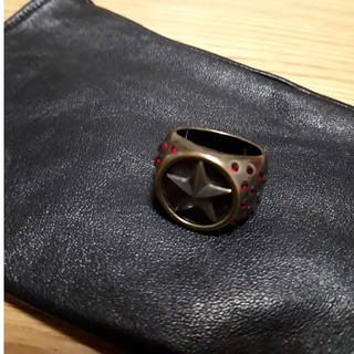ビバユー(VIVAYOU)のアンティーク 指輪(リング(指輪))