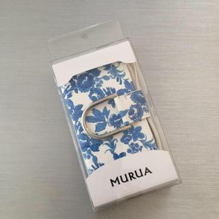 5e327b3fda ムルーア(MURUA)のMURUA ムルーア iPhoneケース スマホケース(モバイルケース/カバー)