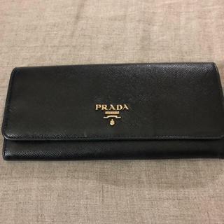 プラダ(PRADA)のはなさま。専用 PRADA サフィアーノ 長財布(財布)