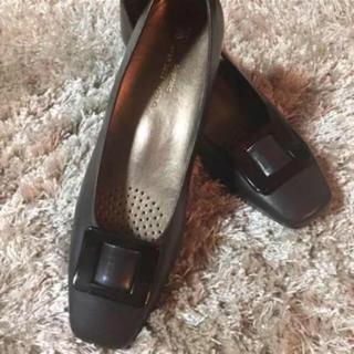 ワコール(Wacoal)の値下げ  ☆   WACOAL FOOT WEAR 23.0 EE  靴(ハイヒール/パンプス)
